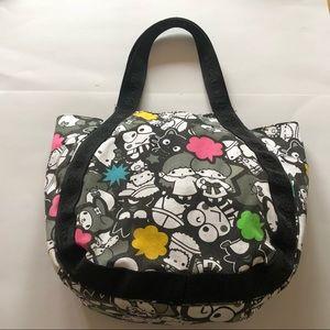 Sanrio Hello Kitty 50th Anniversary Tote Bag